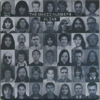 Audio CD The Magic Numbers. Alias