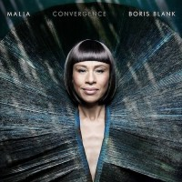 Audio CD Malia & Boris Blank. Convergence