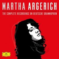 Audio CD Argerich Martha. Complete Recordings On DG