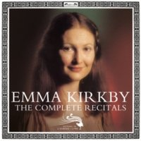 Audio CD Kirkby Emma. Collection