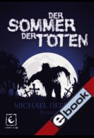 Audio CD Michael Derbort. Der Sommer der Toten