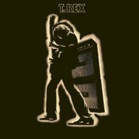 LP T. Rex. Electric Warrior (LP)