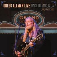 Gregg Allman. Back to Macon, GA (2 CD) Rounder