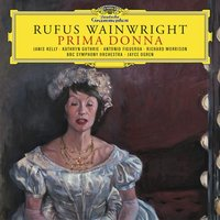 Audio CD BBC Symphony Orchestra. Wainwright: Prima Donna