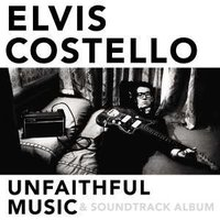 Audio CD Elvis Costello. Unfaithful Music