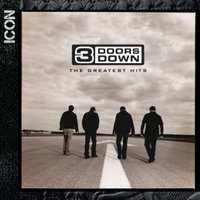 Audio CD 3 Doors Down. Icon: The Greatest Hits