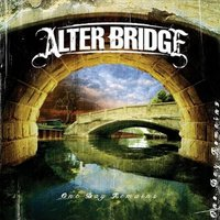Alter Bridge. One Day Remains (CD)