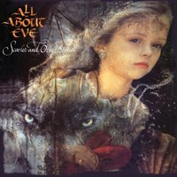 Audio CD All About Eve. Scarlet & Other Stories (deluxe)
