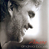 Audio CD Bocelli Andrea. Amor