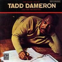 Audio CD Dameron Tadd. The Magic Touch