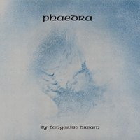 LP Tangerine Dream. Phaedra (LP)