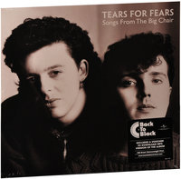 LP Tears For Fears. Songs From The Big (LP)