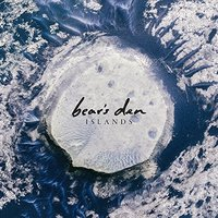 Audio CD Bear's Den. Islands