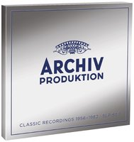Archiv Produktion. Classic Recordings 1956 - 1982 (5 LP)