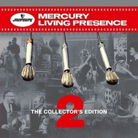 LP Mercury Living Presence. The Collector's Edition 2 (LP)