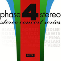 Various Artists. Phase Four Stereo Concert (6 LP)