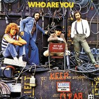 LP The Who. Who Are You (LP)