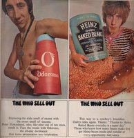 LP The Who. Sell Out (LP)