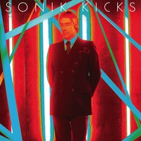 LP Paul Weller. Sonik Kicks (LP)