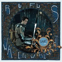 LP Rufus Wainwright. Want One (LP)
