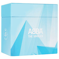 LP ABBA. The Single (LP)