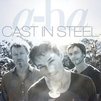A-Ha. Cast In Steel (LP)