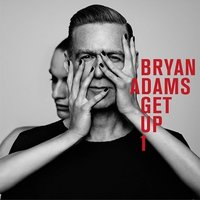 Bryan Adams. Get Up (LP)