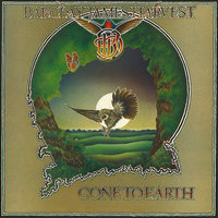 LP Barclay James Harvest. Gone To Earth (LP)