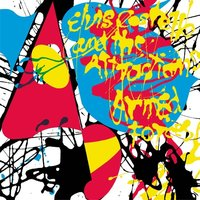 LP Elvis Costello And The Attractions. Armed Forces (LP)