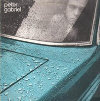 LP Peter Gabriel. The Debut Solo Album (LP)