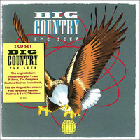 Audio CD Big country. The seer (deluxe)