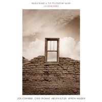 Audio CD Brian Blade & The fellowship band. Landmarks