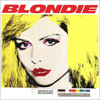 DVD + Audio CD Blondie. Greatest hits deluxe redux. Ghosts of download