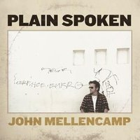 Audio CD John Mellencamp. Plain Spoken