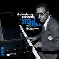 Audio CD Thelonious Monk. The Complete Blue Note Singles 1947-1952
