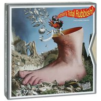 Audio CD Python Monty. Monty Python's Total Rubbish