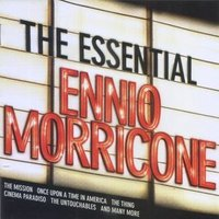 Ennio Morricone. The Essential (2 CD)