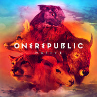 Audio CD OneRepublic. Native (Deluxe)