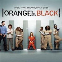 Audio CD Original Soundtrack. Orange Is The New Black / Оранжевый — хит сезона