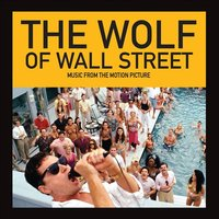 Audio CD Original Soundtrack. The Wolf Of Wall Street / Волк с Уолл-стрит
