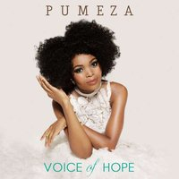 Audio CD Pumeza. Voice Of Hope