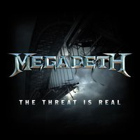 LP Megadeth. Threat Is Real (LP)