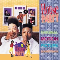 LP OST. House Party (LP) / House Party. Original Motion Picture Soundtrack