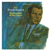 LP Frank Sinatra. September Of My Years (LP)