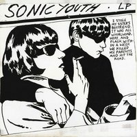 LP Sonic Youth. Goo (LP)