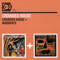Audio CD Crowded house. Crowded house / Woodface