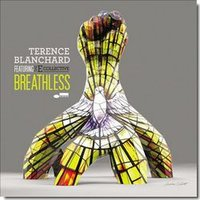Audio CD Blanchard Terence. Breathless