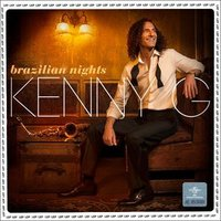 Audio CD Kenny G. Brazilian Nights