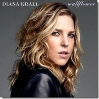 Audio CD Krall Diana. Wallflower