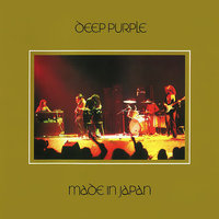 Audio CD Deep Purple. Made in Japan